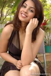 Richa Gangopadhy