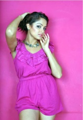 Asmitha Sood