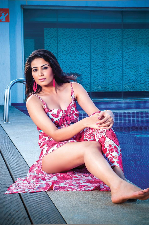 Kavya Shetty Hot Photoshoot | Daily Bollywood and South ...
