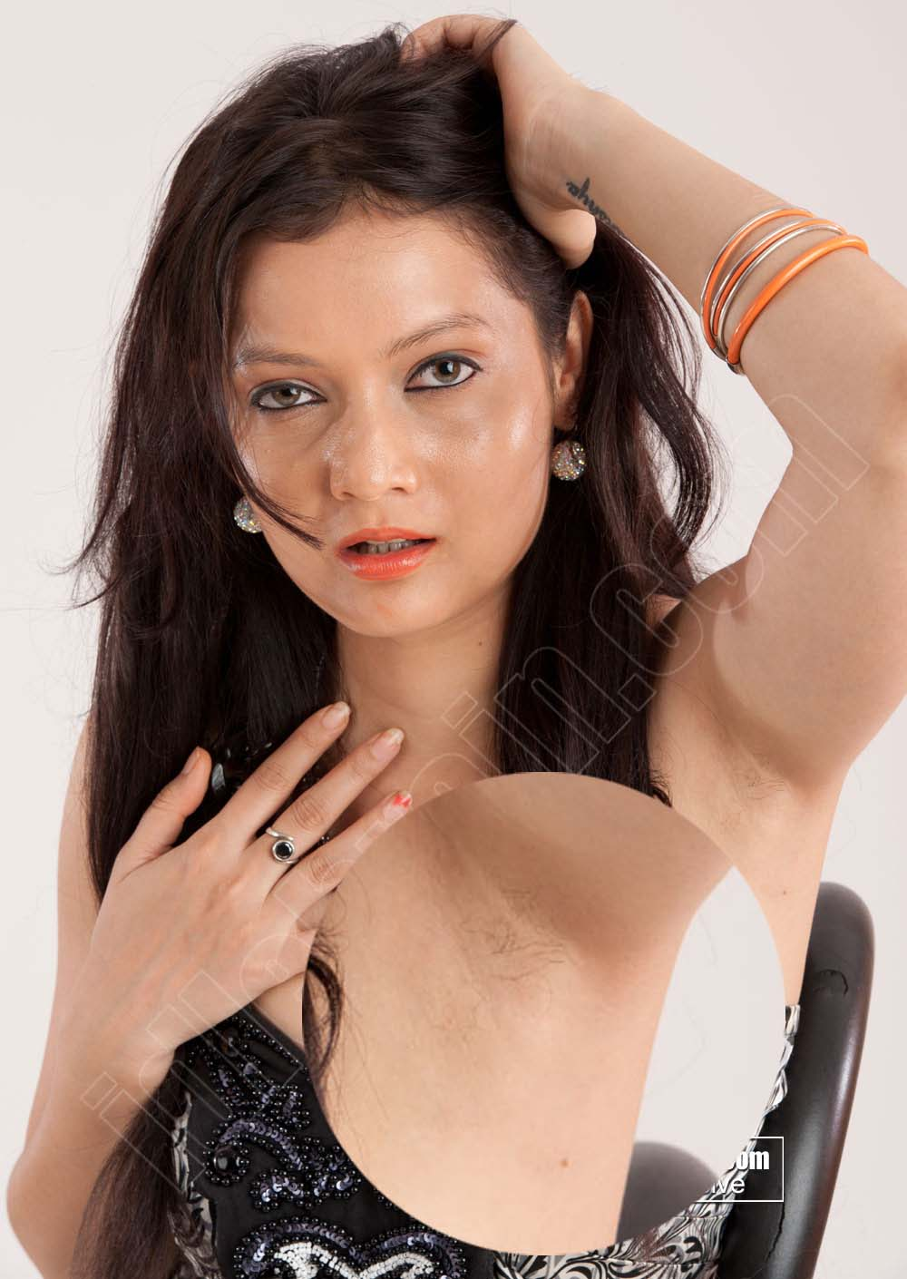 Hairy Armpit Indian Aunty in armpit show | daily bollywood and south indian actresses pictures